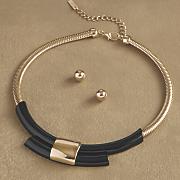athena jewelry set