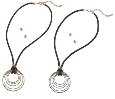 Zula Jewelry Set