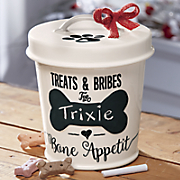 bone appetit jar
