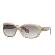 women s fashion oversized sunglasses by ray ban