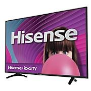 40  led roku ready tv by hisense