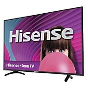 40  led smart tv by hisense