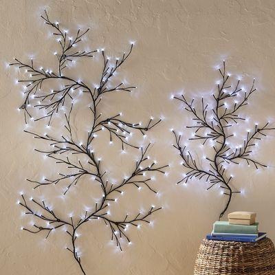 LED Long Starlight Creeper Tree