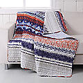 Urban Boho Throw