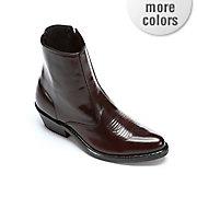 long haul short boot by laredo