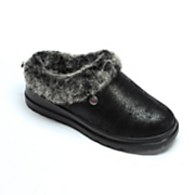 microfiber slipper by skechers