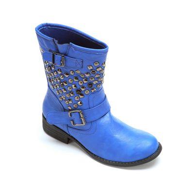 Bellen Boot