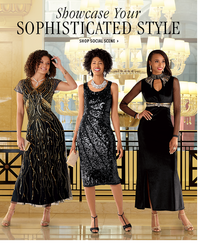 Showcase Your Sophisticated Style