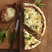 Basil Tart Recipe