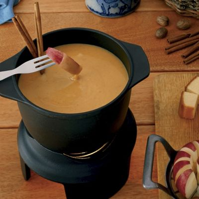 Cauldron Beer Cheese Fondue