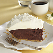 Beverlys Easy Chocolate Pie Recipe
