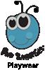 Bug Smarties Playwear Logo