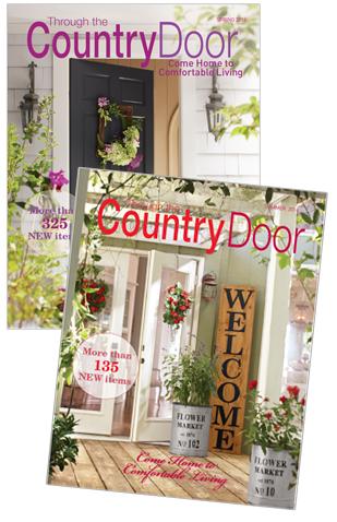 Country Door Catalogs