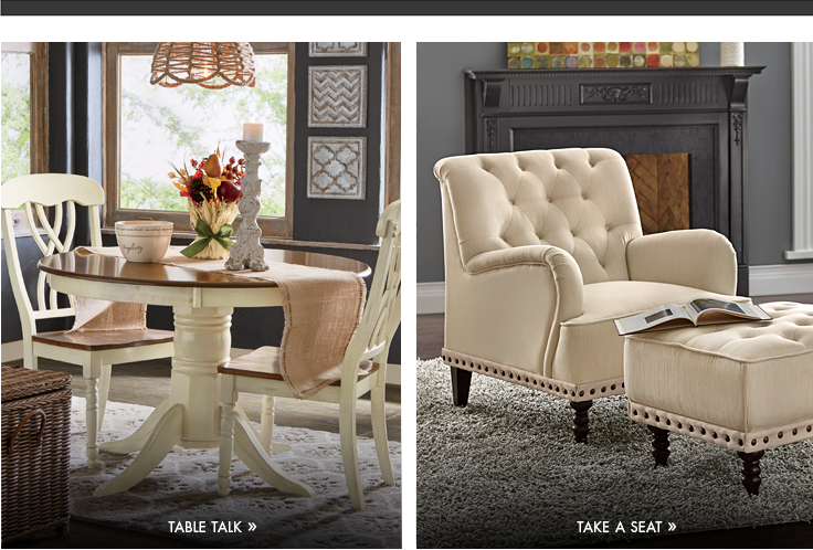 Shop Chairs, Chaises, and Bedroom Furniture