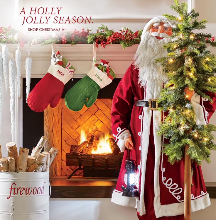 A Holly Jolly Season
