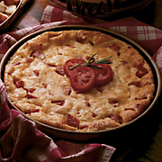 Wisconsin Cheese Pie