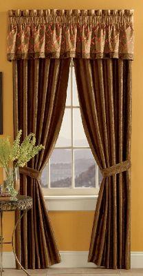 Chester Window Treatment
