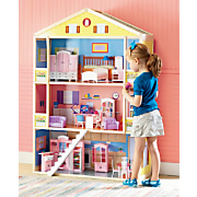 Doll Townhouse &...