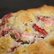 Florida Strawberry Bread