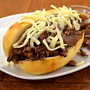 French Dip Beef