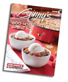 Ginny's Catalog (indeed the creation of a woman named Ginny) offers fun and practical solutions for your life, including top-branded bakeware, garden kits, apparel and accessories, and more.