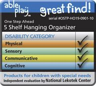 Organizing For Back To School Made Easy
