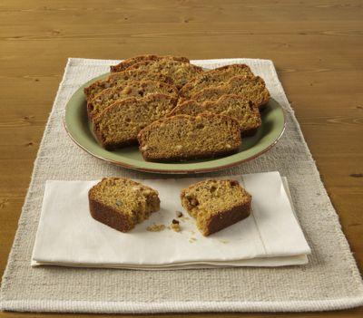 Gail&#39;s Pumpkin Bread<br /><em><font color=#6666CC>Taste Testers&#39; Top Choice&#33;</font></em>