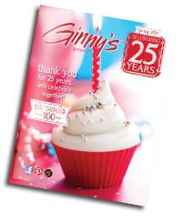 Ginnys Catalog