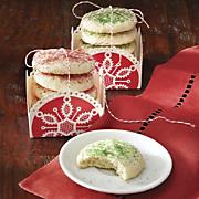 Grandmas Sugar Cookies
