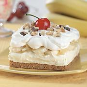 Grandma Jones Banana Ice Box Pudding Recipe