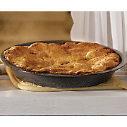 Heathers Swedish Apple Pie