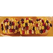 Indian Corn Cupcake