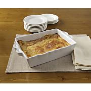 Janes Quick and Easy Peach Cobbler Recipe