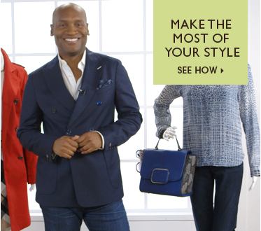 Make the Most Of Your Style