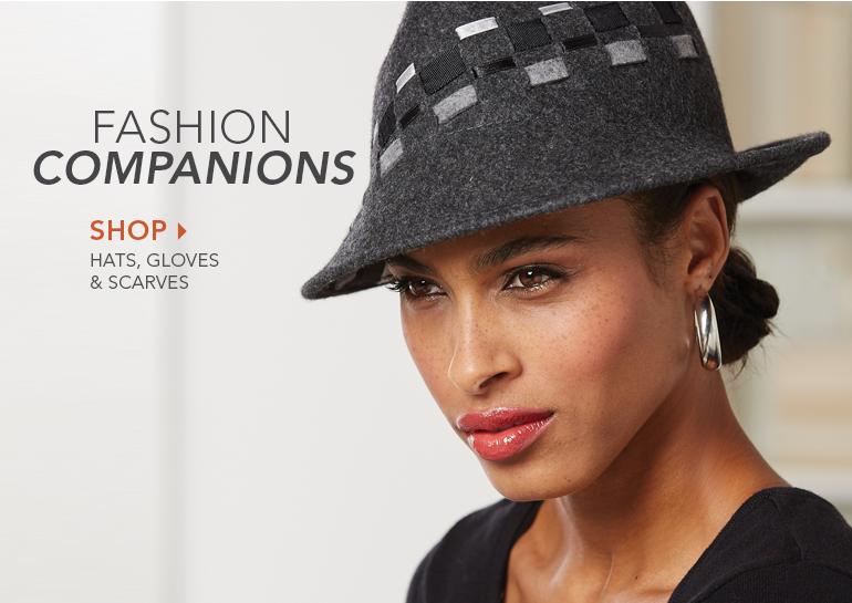 Fashion Companions