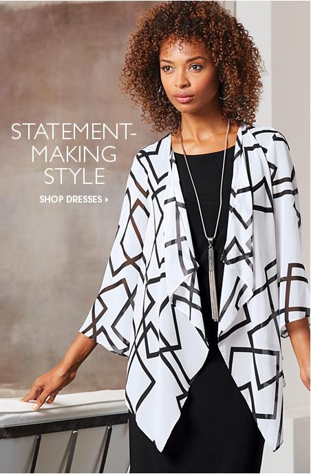 Statement-Making Style
