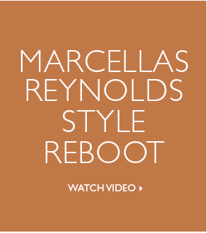 Marcellas Style Reboot Video