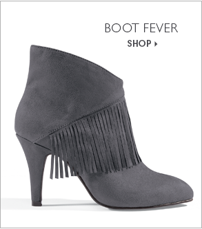 Boot Fever