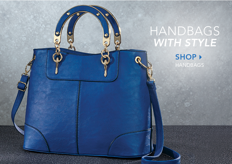 Handbags with Style