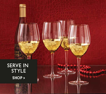 Serve in Style