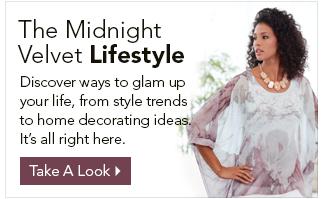 Midnight Velvet Blog