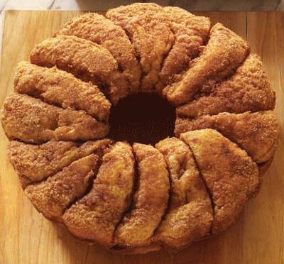 Marilyn's Monkey Bread