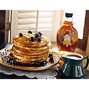 Marys Strawberry Pancake Syrup Recipe