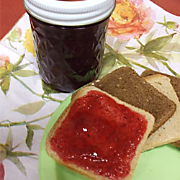 Cranberry Jam Recipe