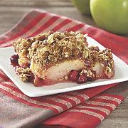 Cranberry Apple CrispTaste Testers' Top Choice!