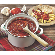 Rosies Spaghetti Sauce Recipe