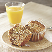 Banana Nut Muffins Recipe