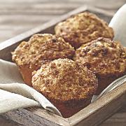 Cinnamon Muffins Recipe