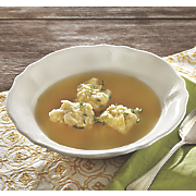 Drop Dumplings Recipe