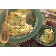 Whipped Potatoes Recipe